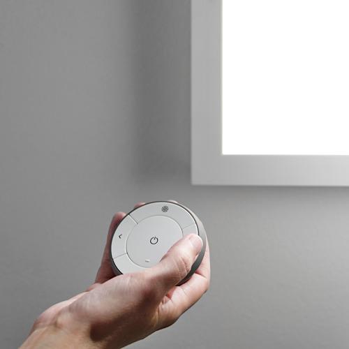 FLOALT plokštė su LED apšvietimu