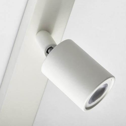 BÄVE lubinis 5 LED lempų šviestuvas