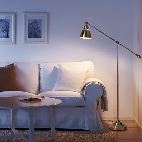 BAROMETER светильник напольн/для чтения
