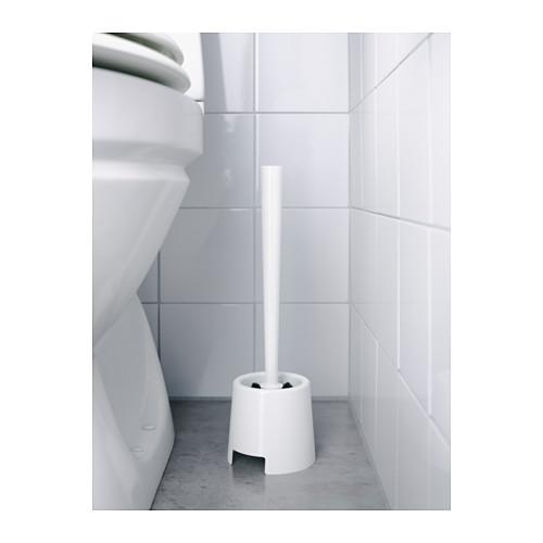 BOLMEN tualeto šepetys su laikikliu