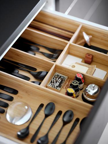 TILLAGD 24 dalių stalo įrankių rinkinys