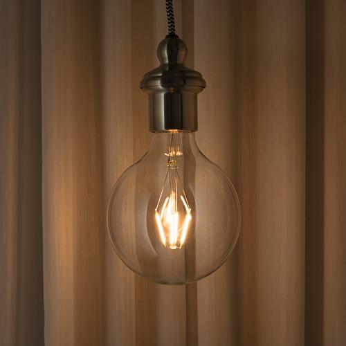 LUNNOM светодиод E27 600 лм