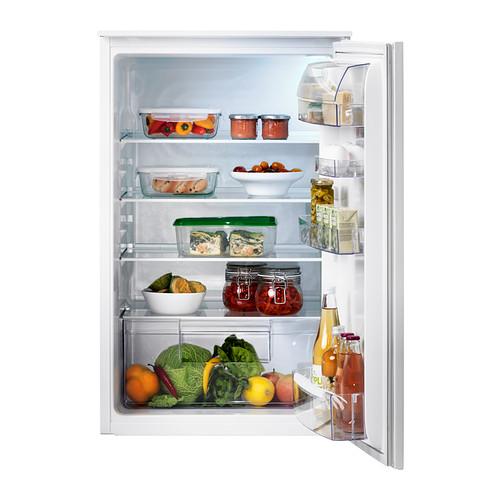 SVALNA встраиваемый холодильник А+
