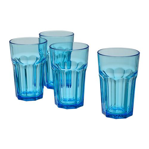 POKAL glāze