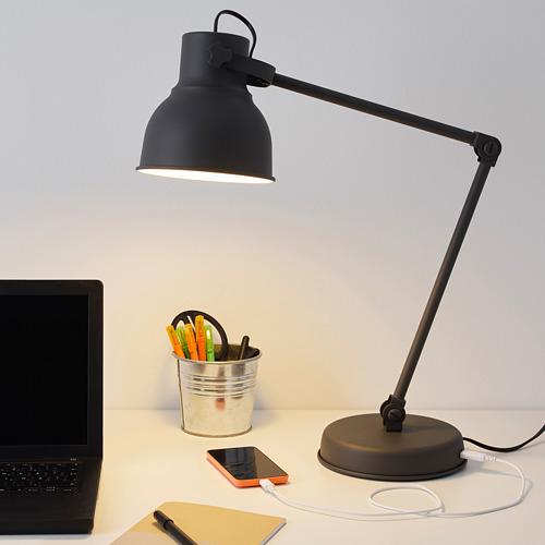 HEKTAR лампа рабочая