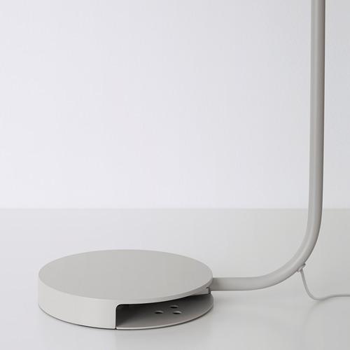 YPPERLIG LED table lamp
