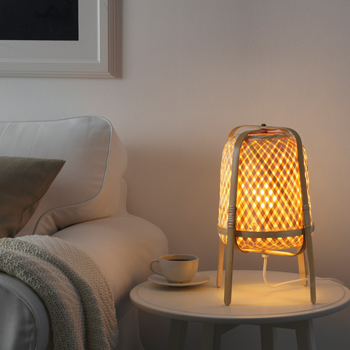 KNIXHULT table lamp