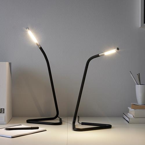 HÅRTE LED-laualamp
