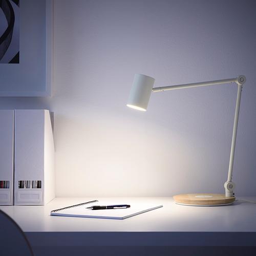 RIGGAD LED šviestuvas, belaidis įkroviklis