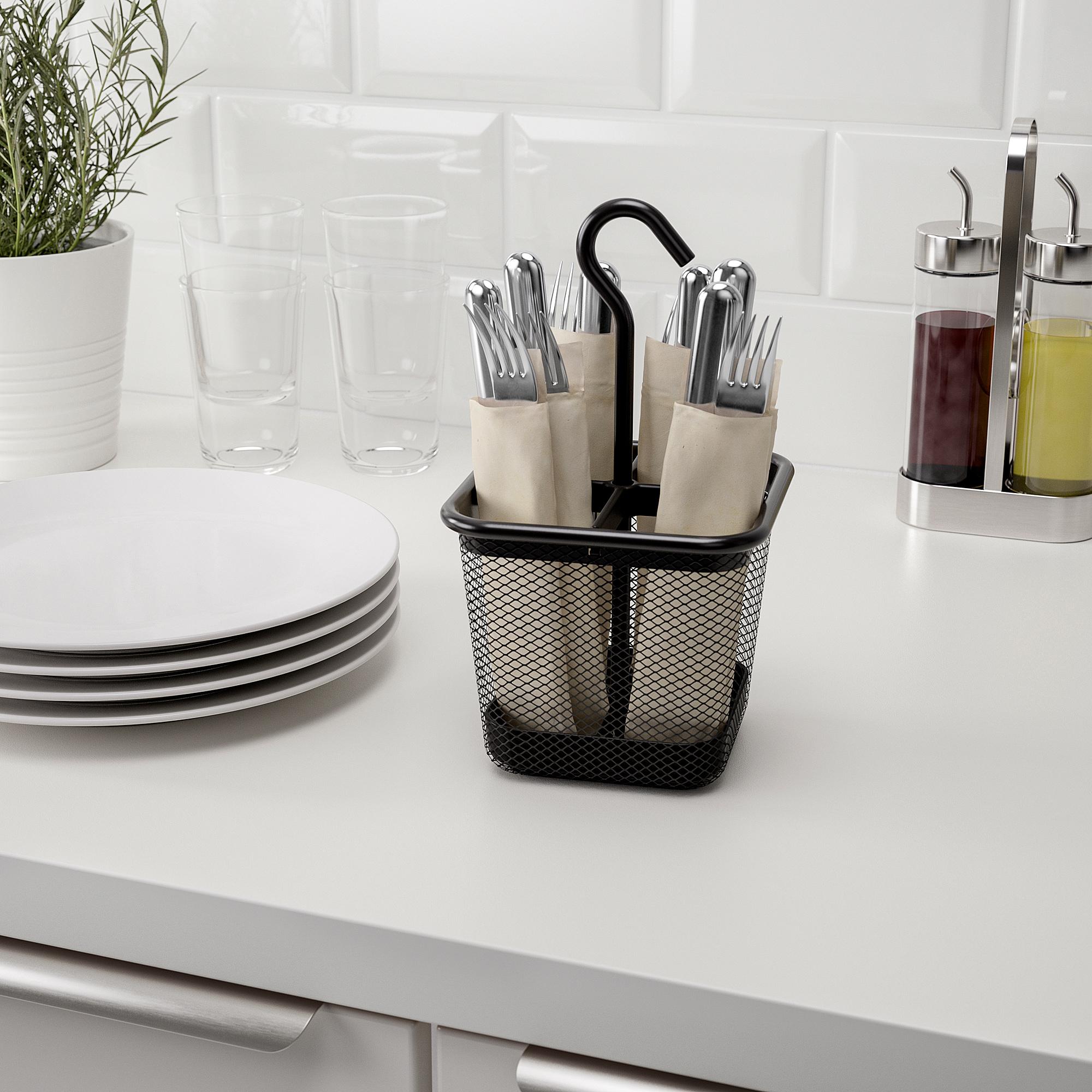 UPPDATERA cutlery caddy
