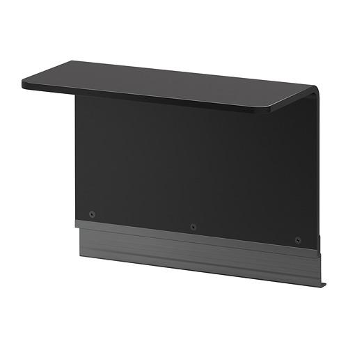 DELAKTIG side table for frame