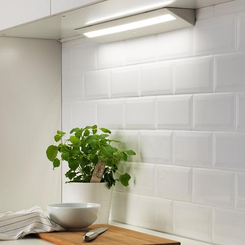 SLAGSIDA stalviršio LED šviestuvas
