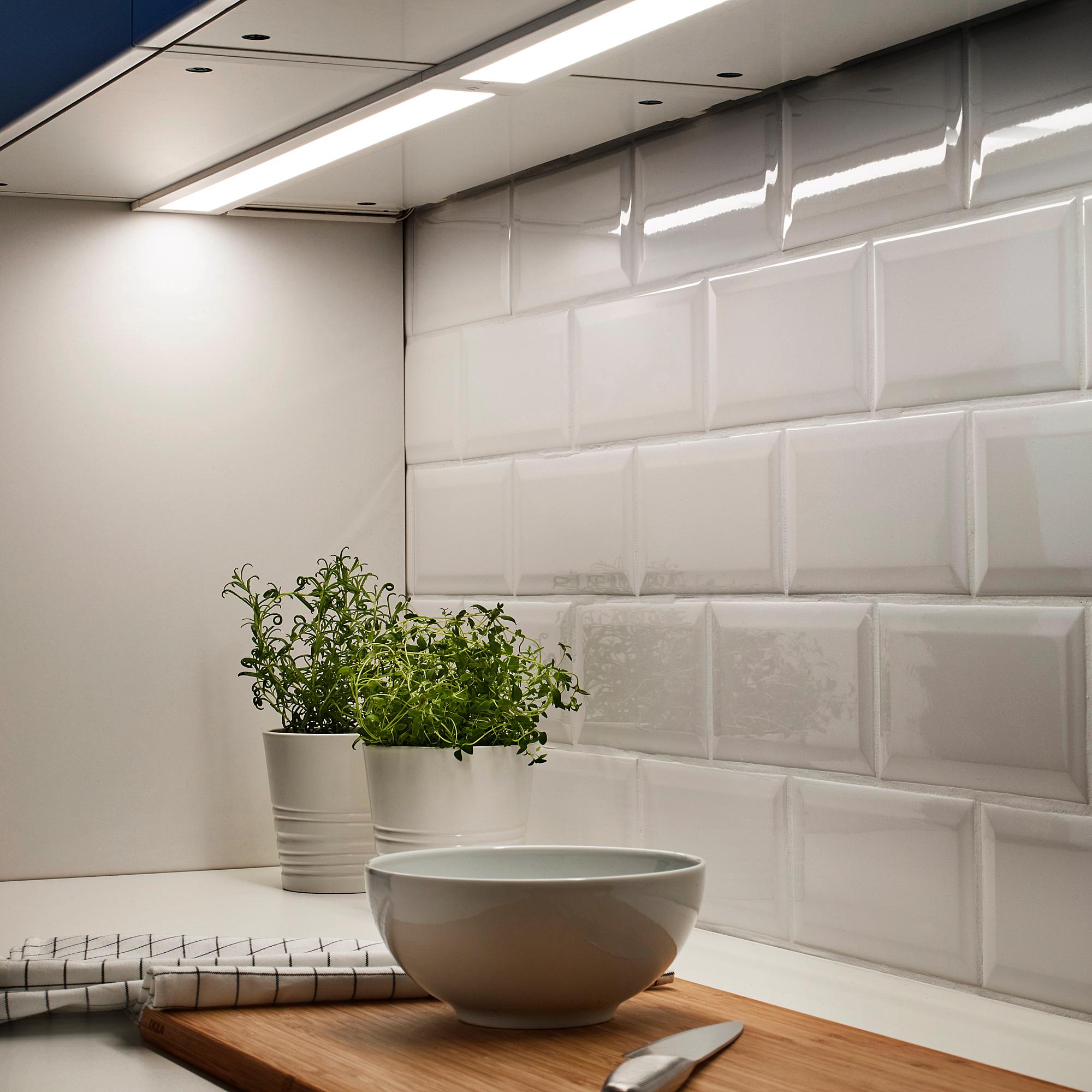 STRÖMLINJE LED worktop lighting