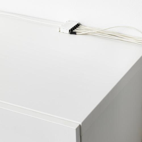 ANSLUTA LED transformatorius su laidu
