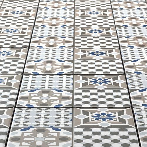 MÄLLSTEN floor decking, outdoor