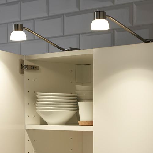 LINDSHULT spintelės LED šviestuvas