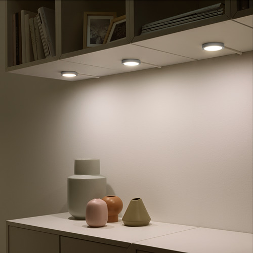VAXMYRA taškinis LED šviestuvas