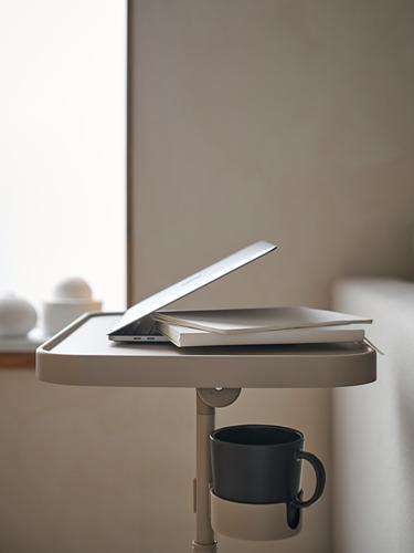 BJÖRKÅSEN nešiojamojo kompiuterio stovas