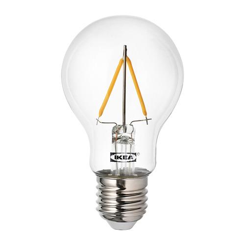 RYET светодиод E27 100 лм