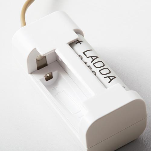 VINNINGE baterijų įkroviklis