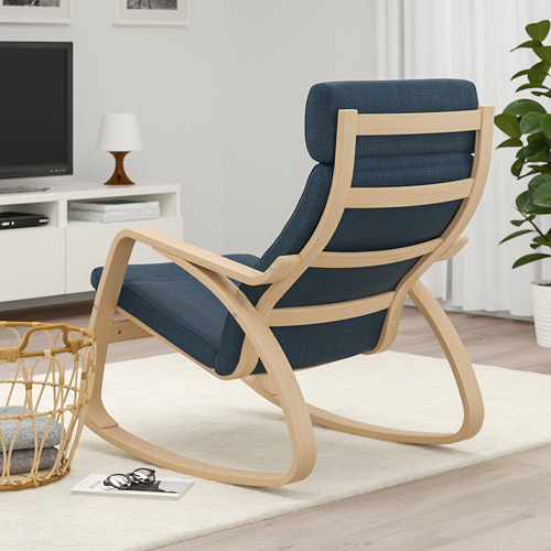 POÄNG šūpuļkrēsls