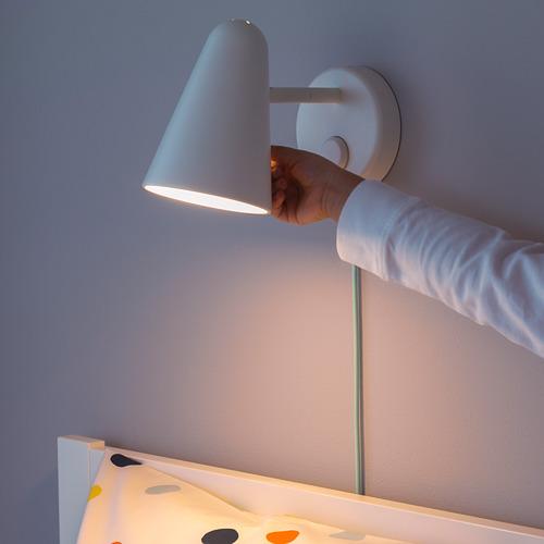 FUBBLA sieninis LED šviestuvas