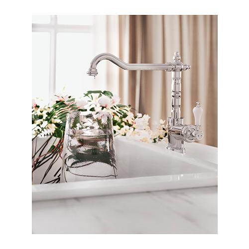 GLITTRAN virtuvinis vandens maišytuvas
