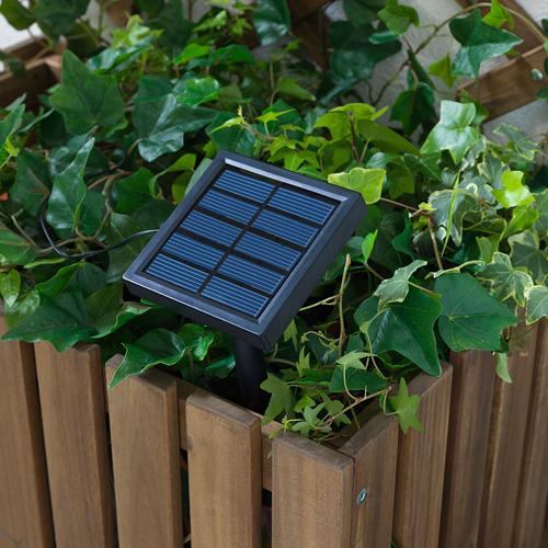SOLARVET LED lighting chain with 24 lights