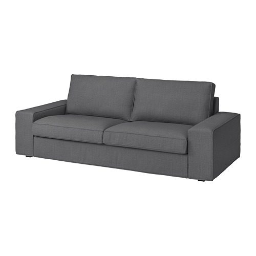KIVIK cover for 3-seat sofa