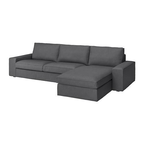KIVIK 4-seat sofa