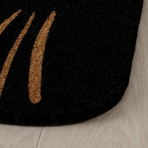 GLEJBJERG door mat