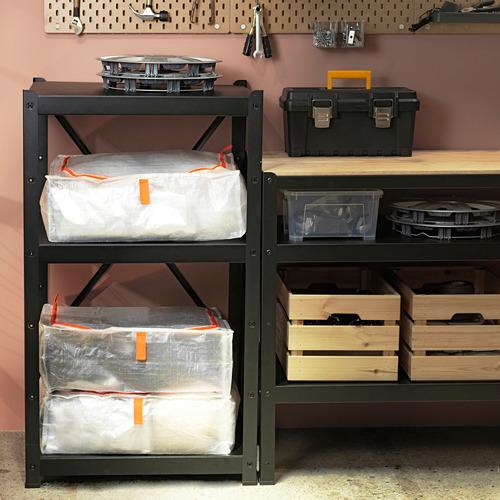 PÄRKLA storage case