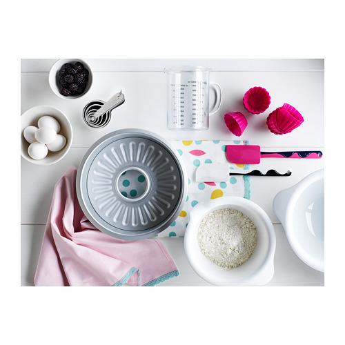 GUBBRÖRA rubber spatula (For online purchases, the colour is chosen randomly.)