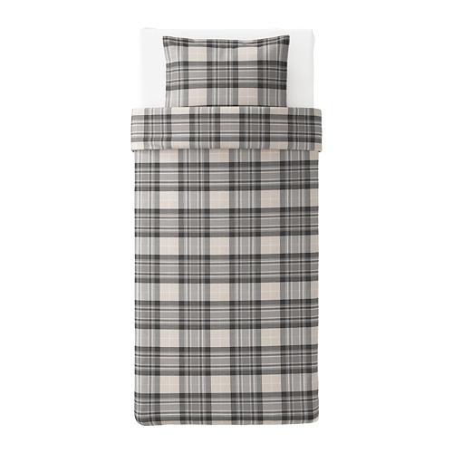 SMALRUTA antklodės užv. ir pagalvės užv.