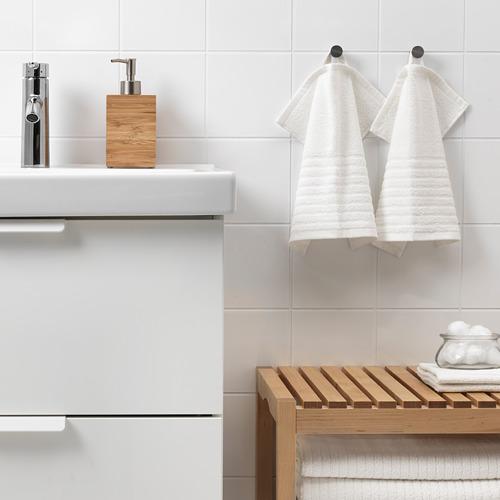 VÅGSJÖN washcloth
