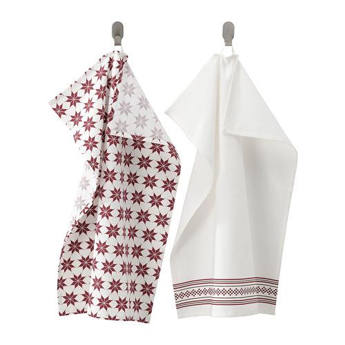 VINTER 2021 tea towel