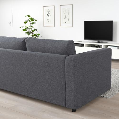 VIMLE 2-местный диван-кровать