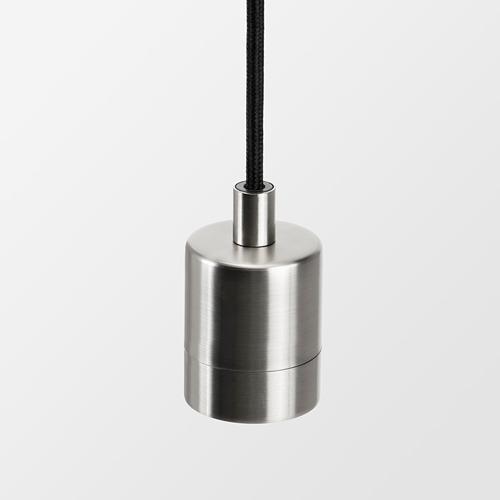 ROLLSBO/SKAFTET подвесной светильник с лампочкой