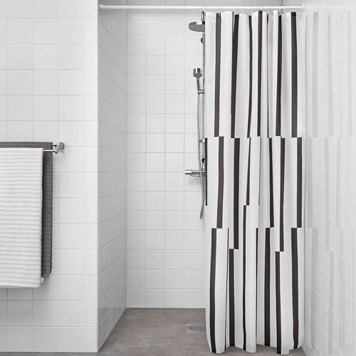 KINNEN shower curtain