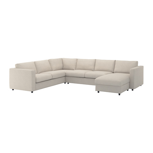 VIMLE kam. 5 vt. sofos-lovos užvalkalas