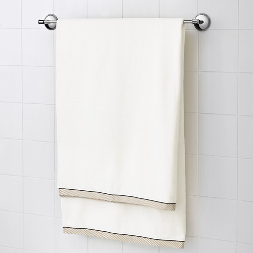 VIKFJÄRD bath sheet