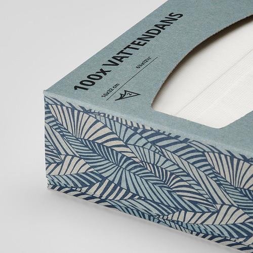 VATTENDANS paper napkin