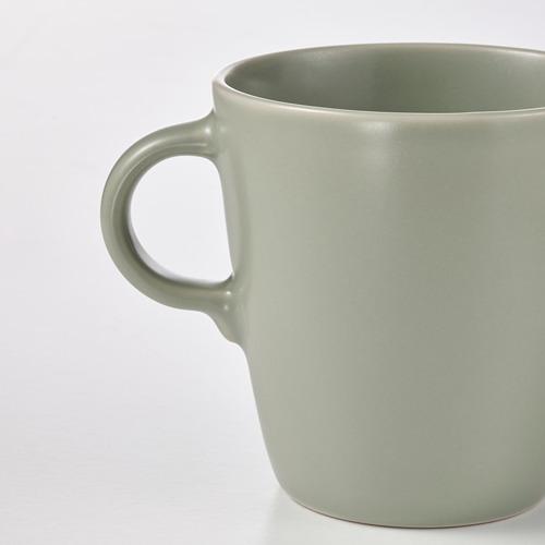 FÄRGKLAR puodelis