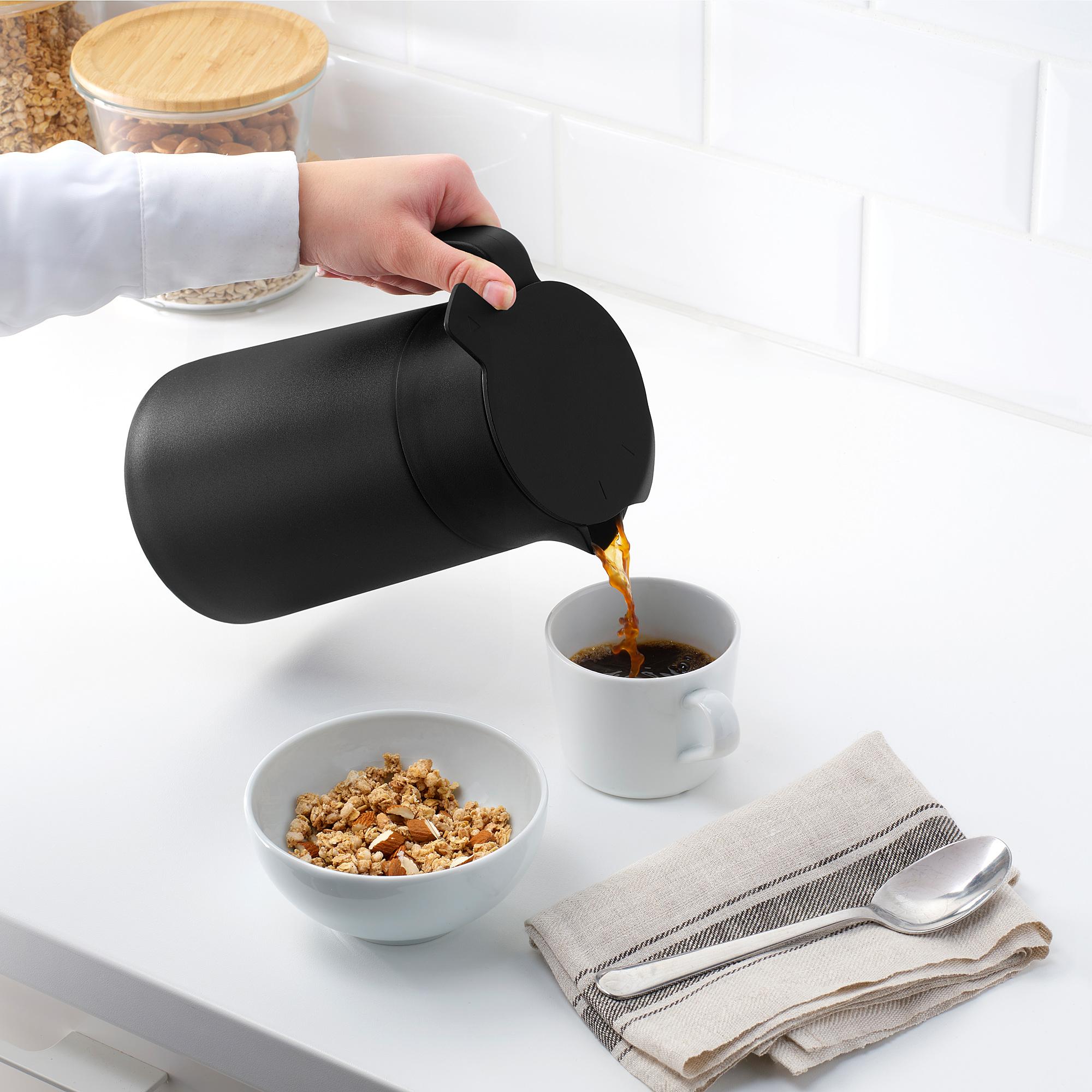 UNDERLÄTTA vacuum flask