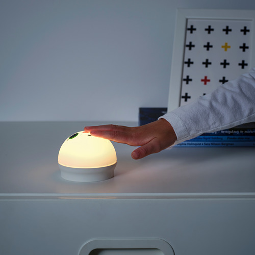 KORNSNÖ naktinis šviesos diodų šviestuvas
