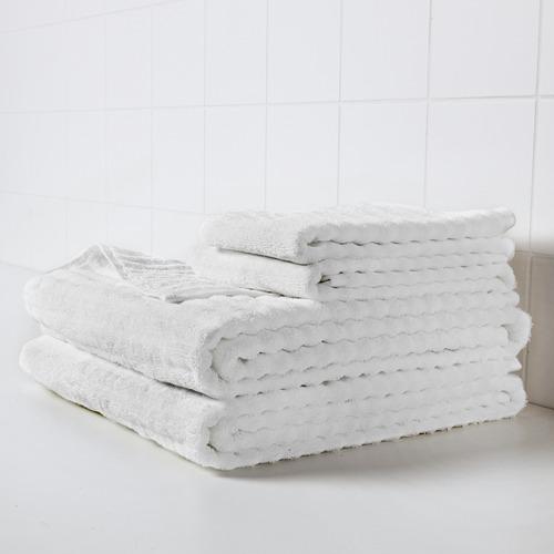 FLODALEN bath towel