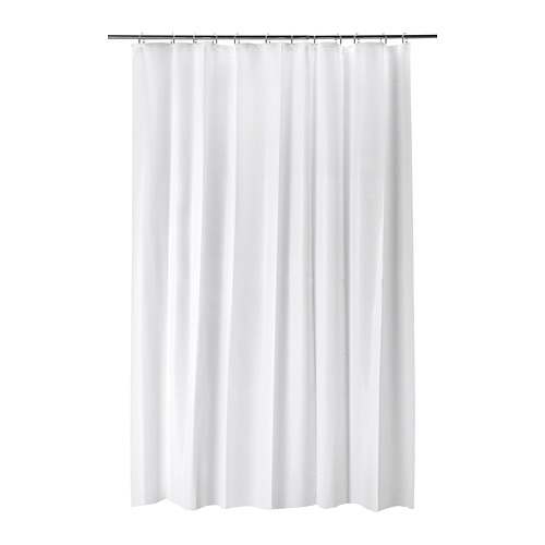 BJÄRSEN shower curtain