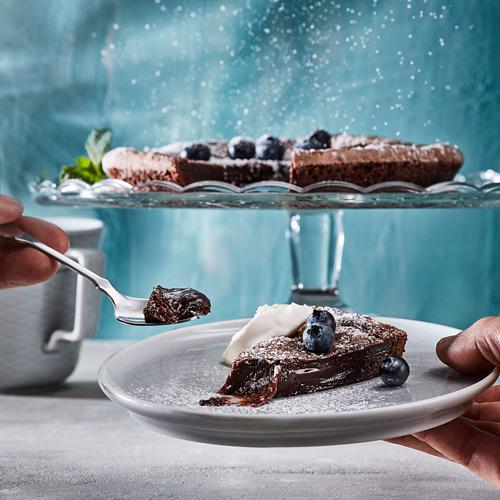 KAFFEREP gooey chocolate cake