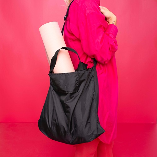 RÄCKLA kokkuvolditav kott