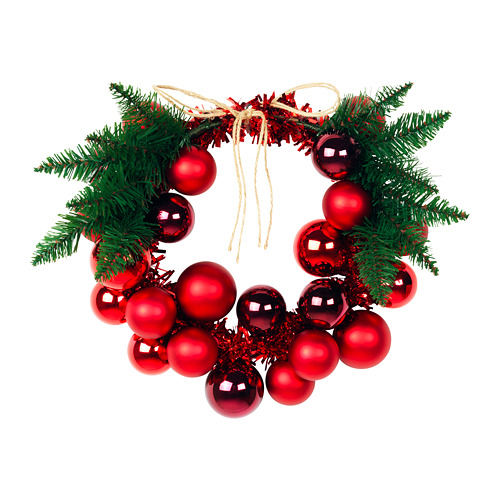 VINTER 2020 decoration, wreath